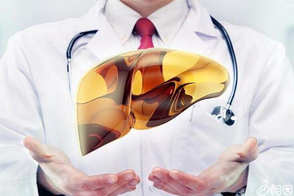 肝功能本身有很多指标