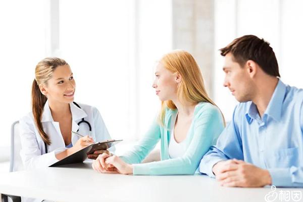 女性咨询医生妇科问题