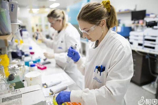 戊肝疫苗研制地点