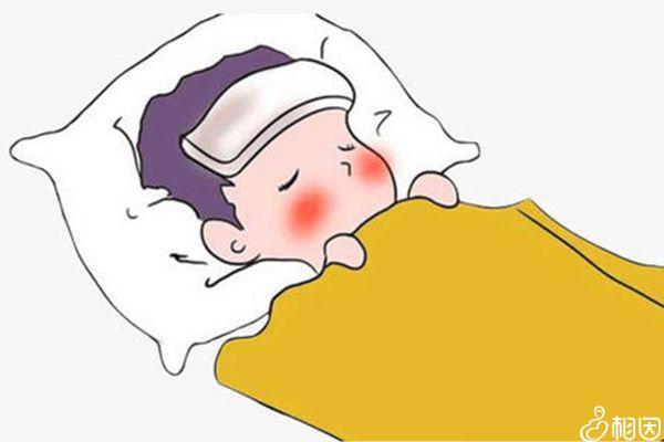 发烧是乙脑疫苗常见的不良反应