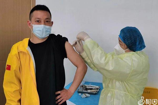 成年人接种戊肝疫苗时间