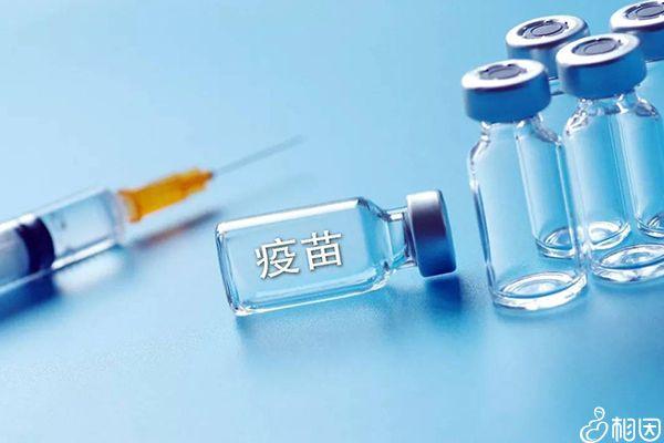疫苗要接种三针才能有效果