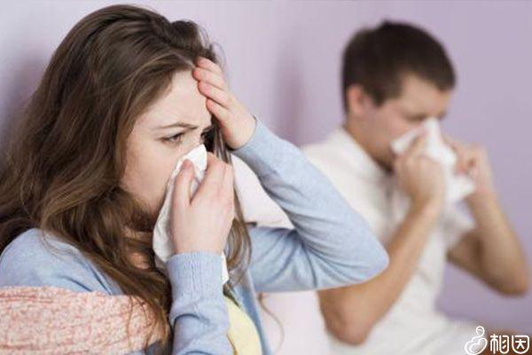 感冒了不能接种疫苗