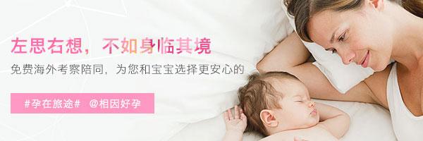 海外试管婴儿,先考察再签约